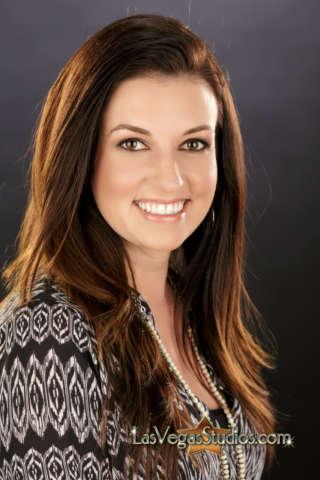 women's business headshot